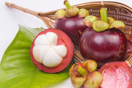 Top edges and Uses of Mangosteen for Skin and Health